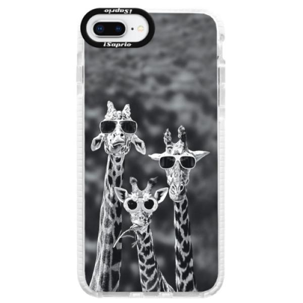 Silikonové pouzdro Bumper iSaprio - Sunny Day - iPhone 8 Plus