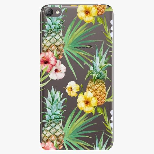 Plastový kryt iSaprio - Pineapple Pattern 02 - Lenovo S60