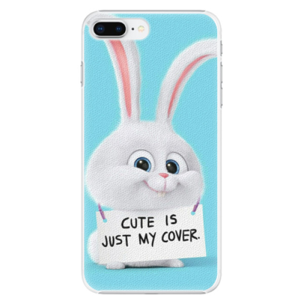 Plastové pouzdro iSaprio - My Cover - iPhone 8 Plus