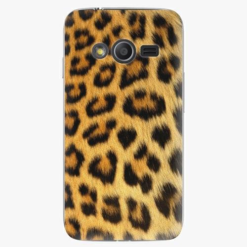 Plastový kryt iSaprio - Jaguar Skin - Samsung Galaxy Trend 2 Lite