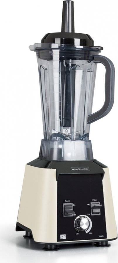 Blender 6008136 G21 Perfect smoothie Vitality Cappuccino