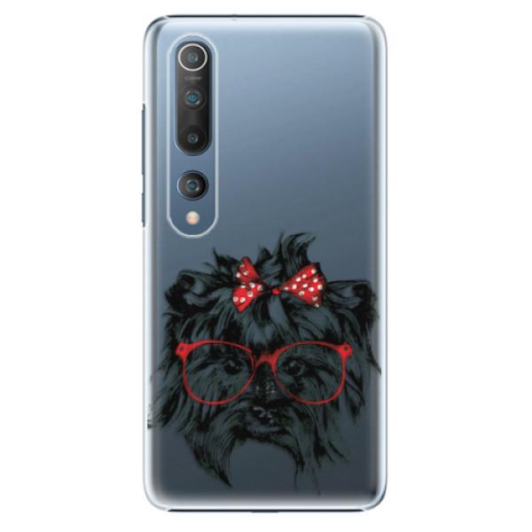 Plastové pouzdro iSaprio - Dog 03 - Xiaomi Mi 10 / Mi 10 Pro