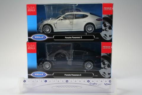 Porsche Panamera S