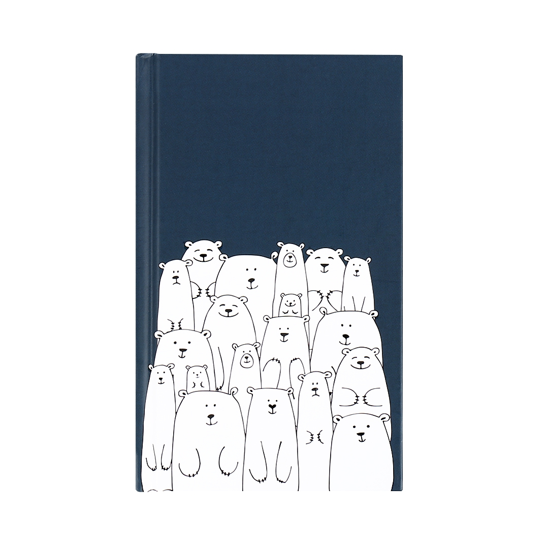 Bloček - Medvědi