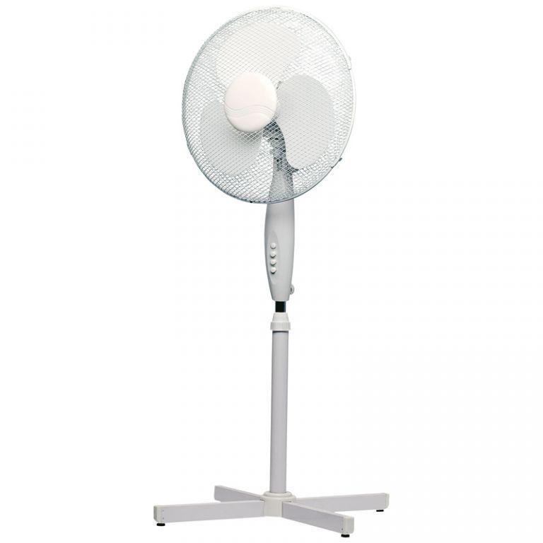 Ventilátor Professor ST402 stojanový 40 cm