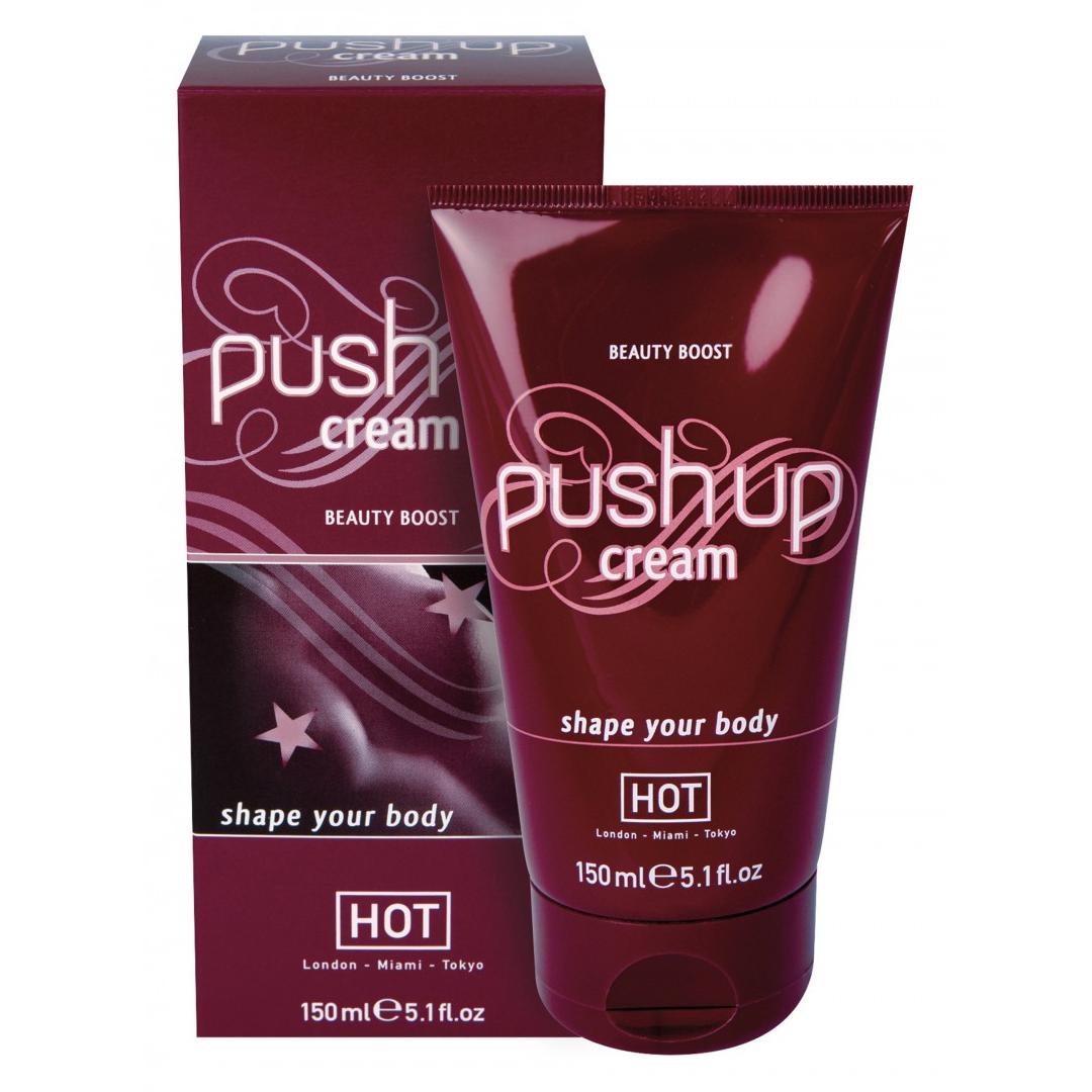 Push up Cream na zvětšení prsou