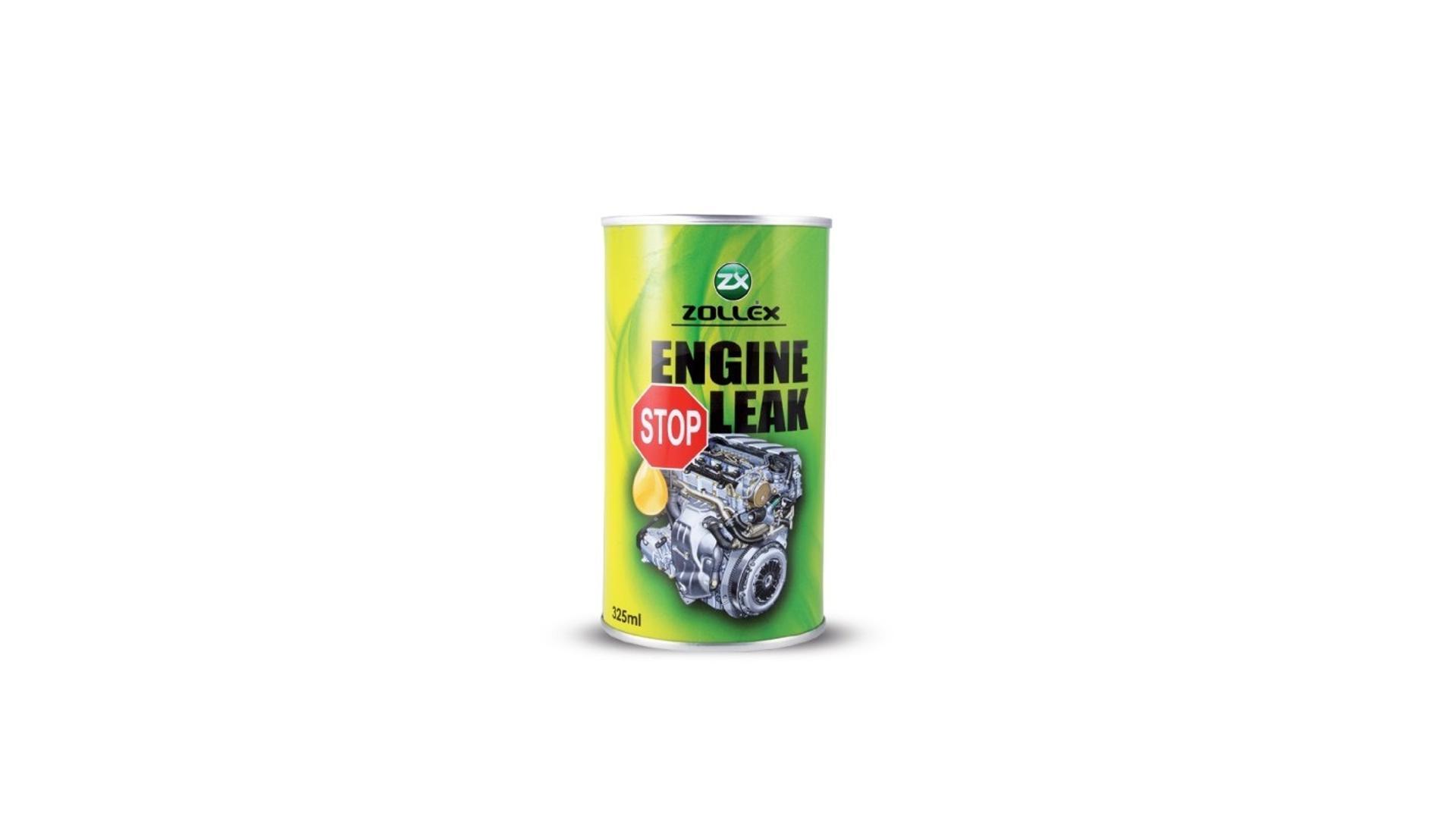 ZOLLEX Utěsňovač motoru proti vytékání oleje 325 ml (E-250Z)