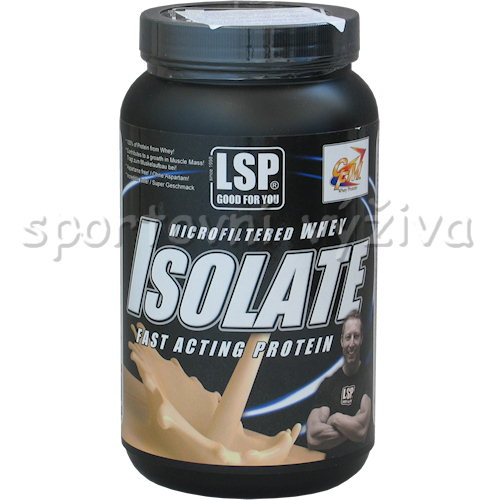 Whey Isolate micro