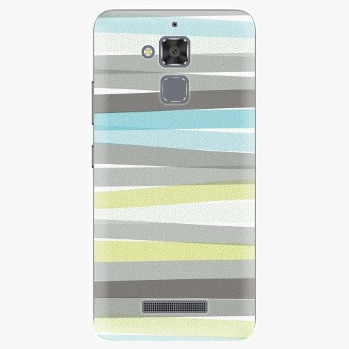 Plastový kryt iSaprio - Stripes - Asus ZenFone 3 Max ZC520TL