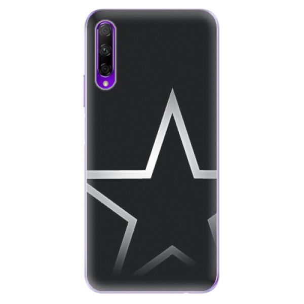 Odolné silikonové pouzdro iSaprio - Star - Honor 9X Pro
