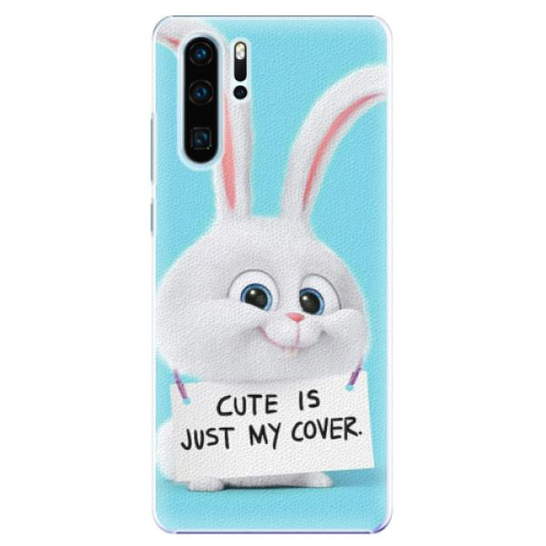 Plastové pouzdro iSaprio - My Cover - Huawei P30 Pro
