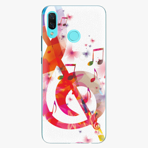 Love Music   Huawei Nova 3