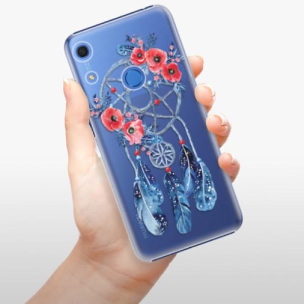 Plastové pouzdro iSaprio - Dreamcatcher 02 - Huawei Y6s