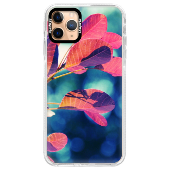 Silikonové pouzdro Bumper iSaprio - Autumn 01 - iPhone 11 Pro Max