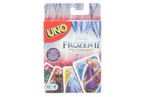 Uno ledové království 2 GKD76