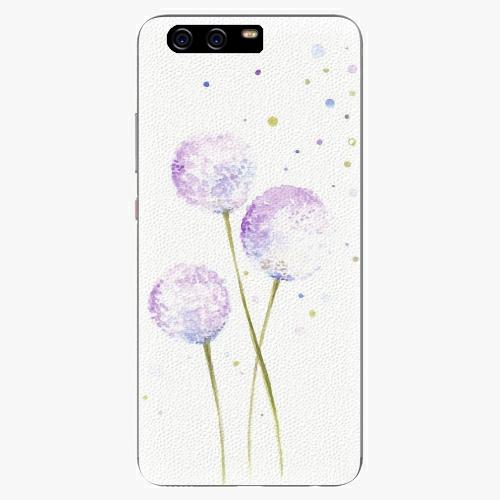 Plastový kryt iSaprio - Dandelion - Huawei P10 Plus
