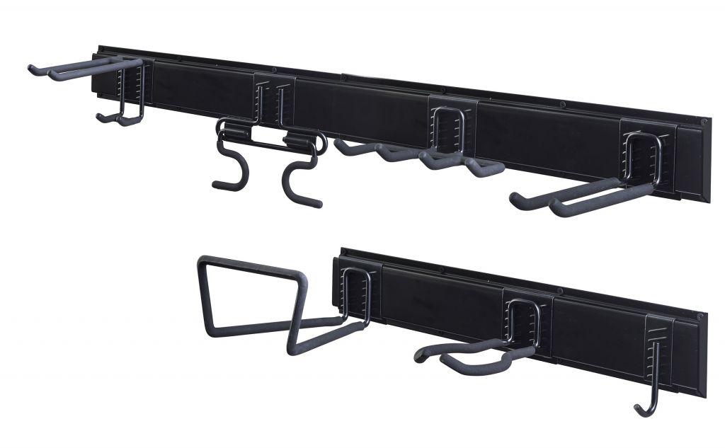 G21 Závěsný set BlackHook pro sportovní potřeby