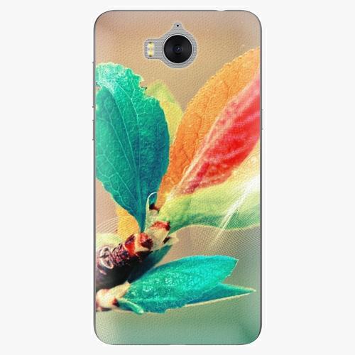 Plastový kryt iSaprio - Autumn 02 - Huawei Y5 2017 / Y6 2017