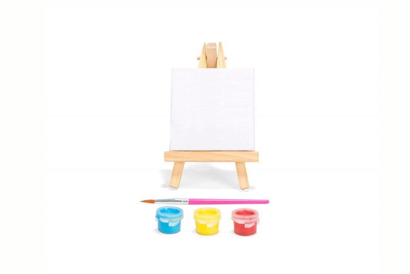 Mini set na malování