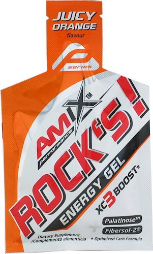 Rocks Energy Gel