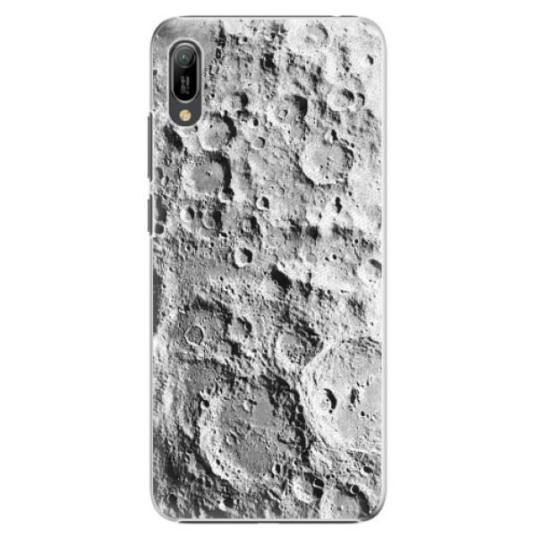 Plastové pouzdro iSaprio - Moon Surface - Huawei Y6 2019