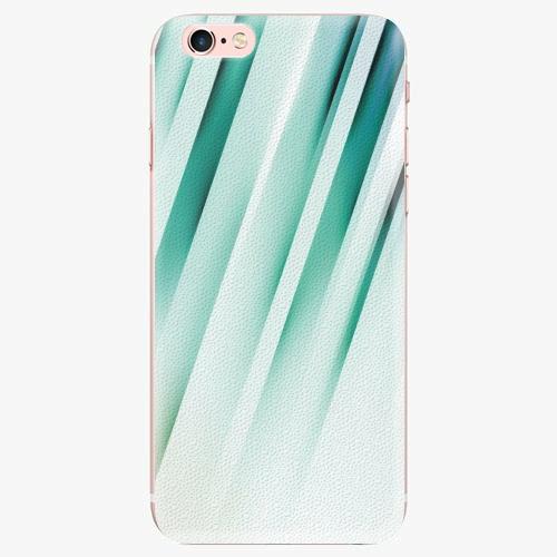 Plastový kryt iSaprio - Stripes of Glass - iPhone 6 Plus/6S Plus