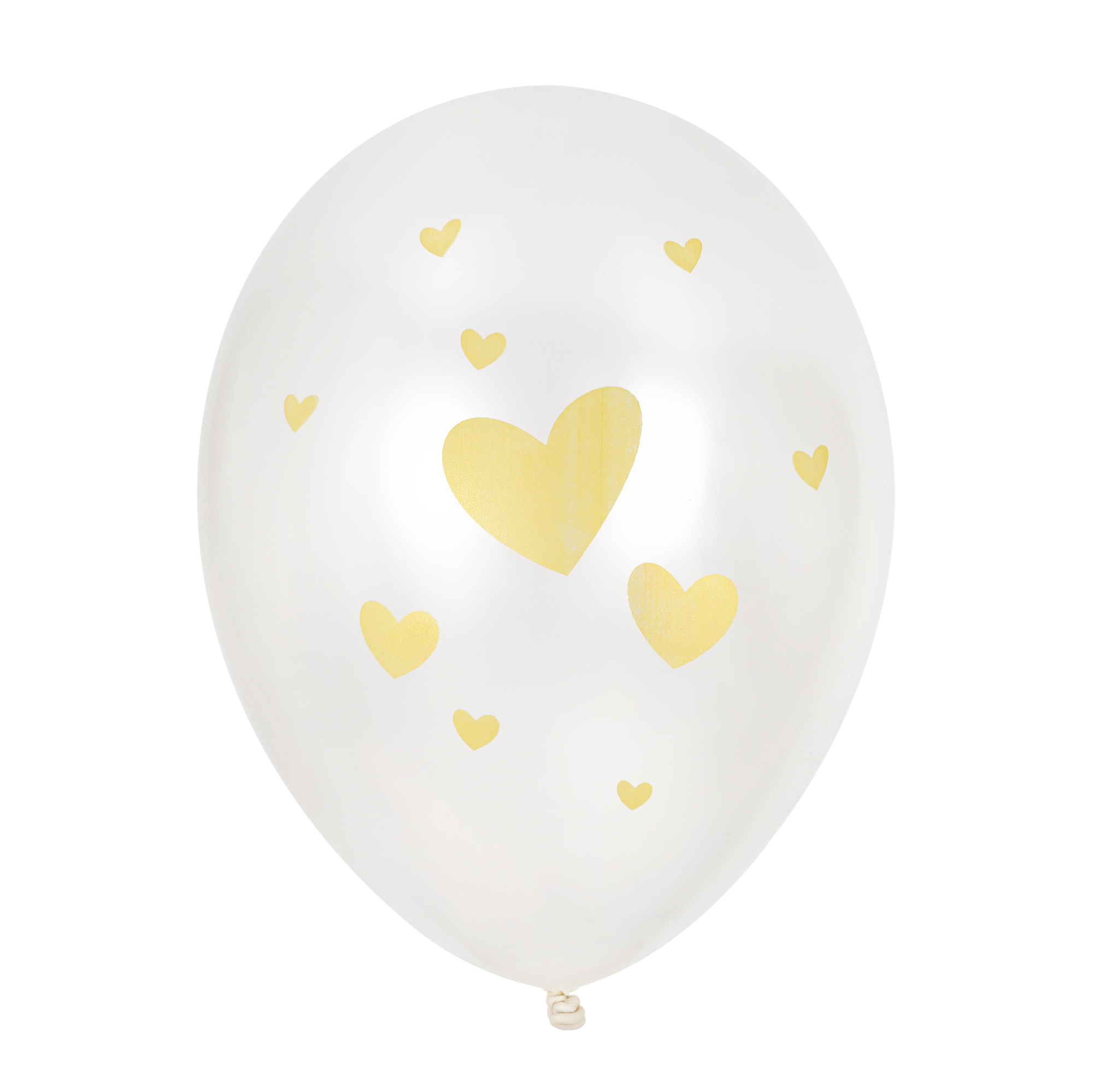 Sada svatebních balónků