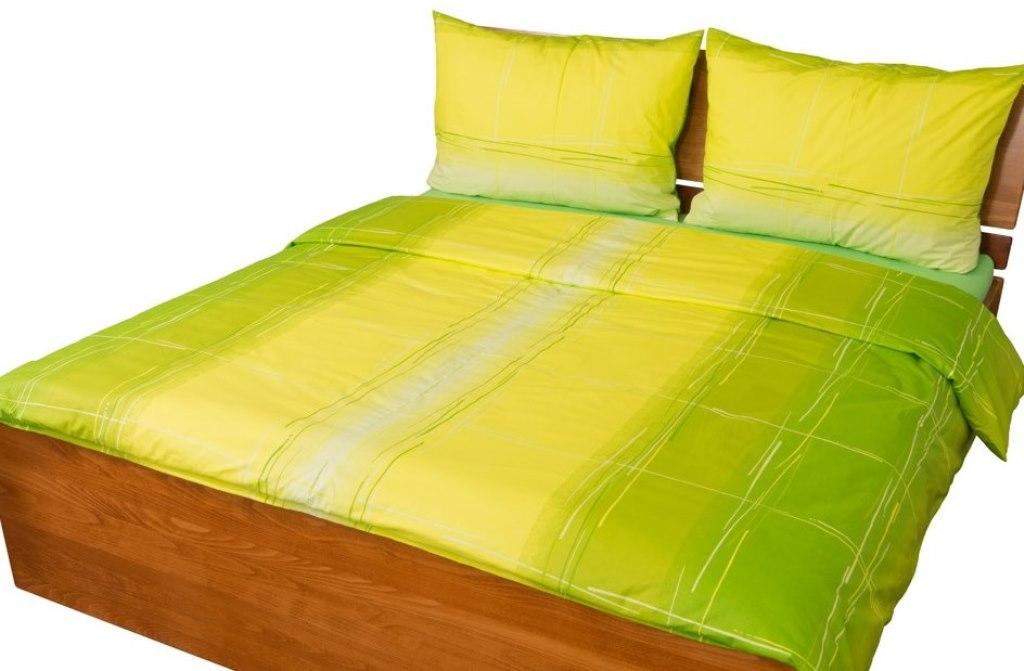Povlak bavlna 45x60cm Hlubina zelená Skladem 2ks, Výběr zapínání: zipový uzávěr