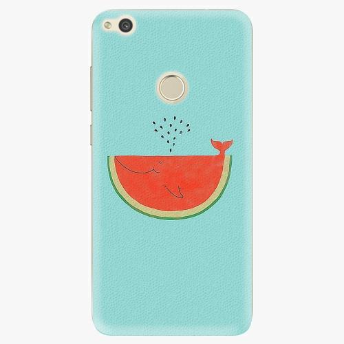 Plastový kryt iSaprio - Melon - Huawei P9 Lite 2017