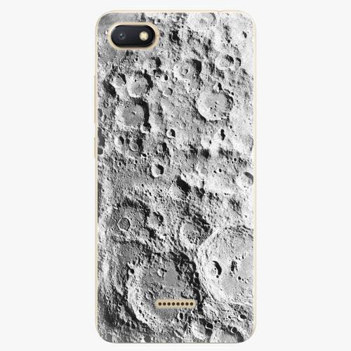 Plastový kryt iSaprio - Moon Surface - Xiaomi Redmi 6A