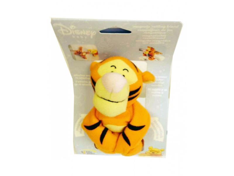 TFY - Disney Magnetické postavička Tygr