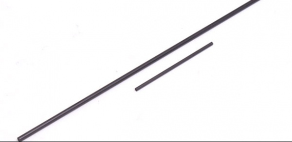 5M061, Main wing support bar, mig 15, art-tech