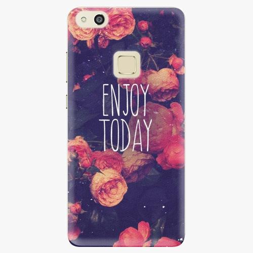 Plastový kryt iSaprio - Enjoy Today - Huawei P10 Lite