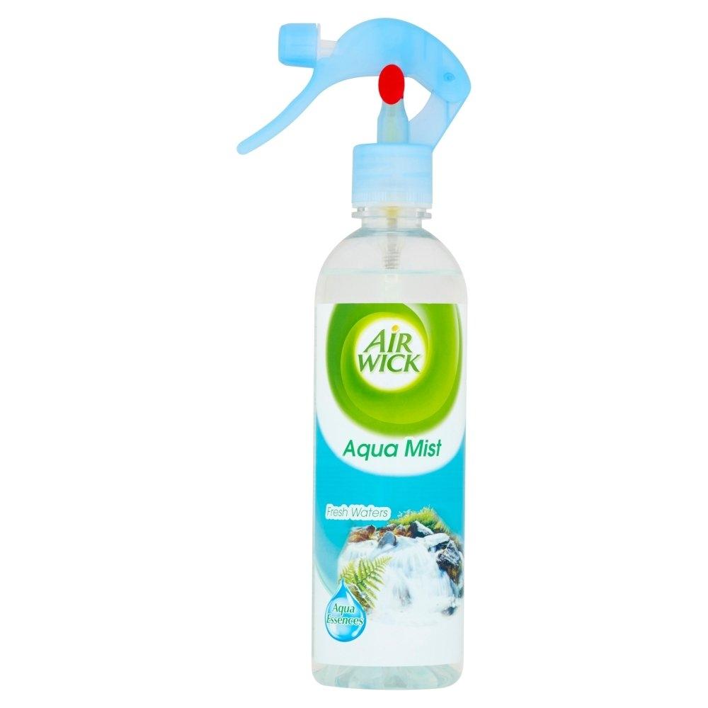 Aqua Mist Osvěžovač vzduchu Svěžest vodopádu 345 ml