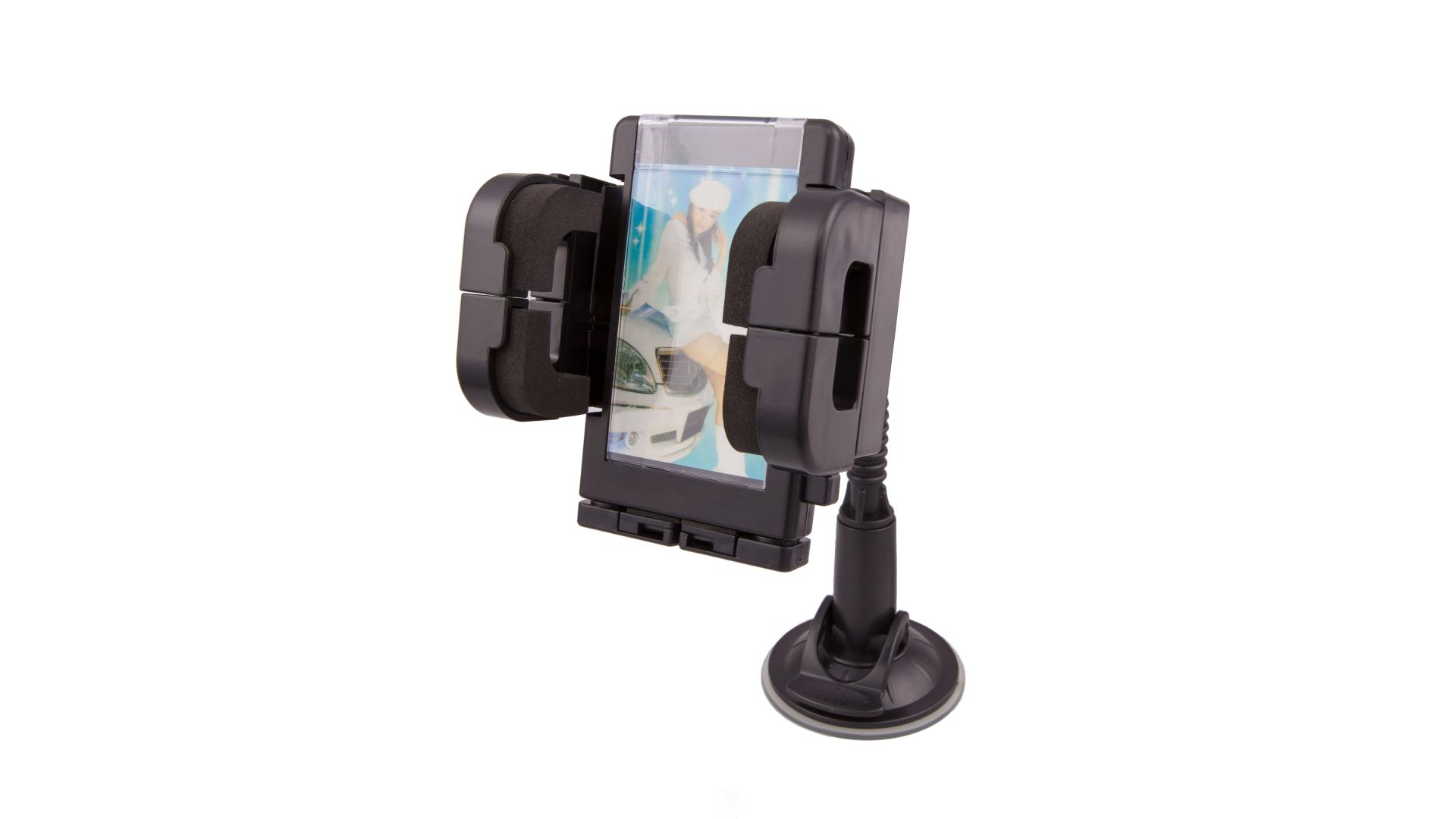 4CARS Držák na mobil a GPS Č.1