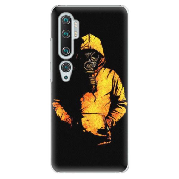 Plastové pouzdro iSaprio - Chemical - Xiaomi Mi Note 10 / Note 10 Pro