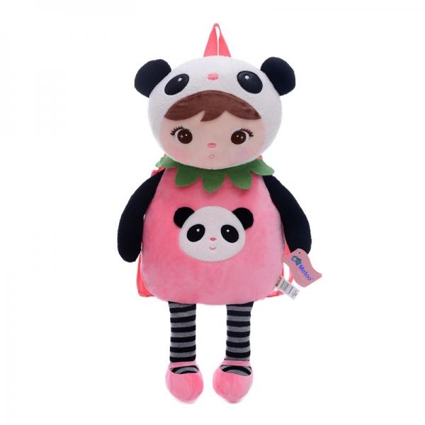 Dětský batůžek Metoo - medvídek Panda