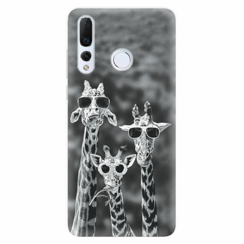 Silikonové pouzdro iSaprio - Sunny Day - Huawei Nova 4