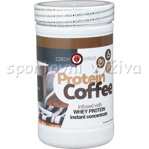 Protein Coffe 512g