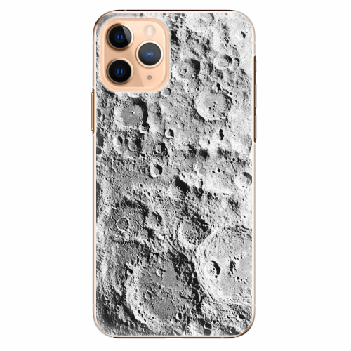 Plastový kryt iSaprio - Moon Surface - iPhone 11 Pro