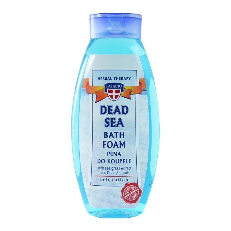 Mrtvé moře pěna do koupele, 500ml