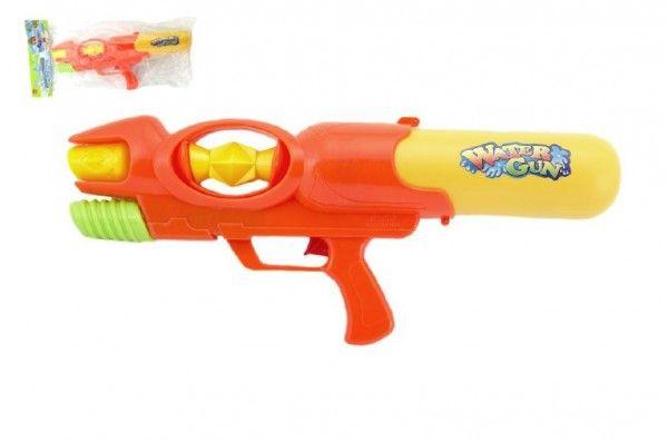 Vodní pistole plast 52cm v sáčku