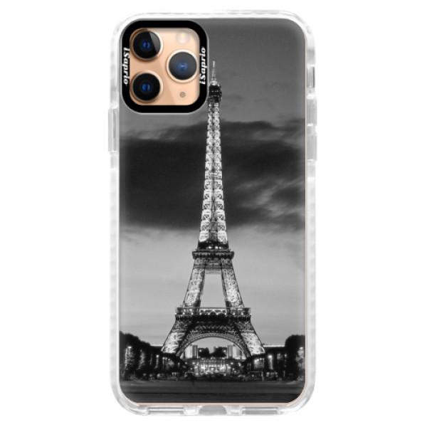 Silikonové pouzdro Bumper iSaprio - Midnight in Paris - iPhone 11 Pro
