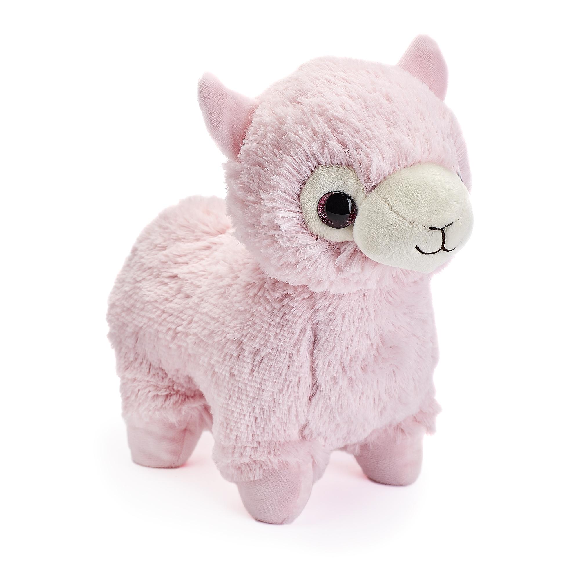 Hřejivá zvířátka - Hřejivá lama