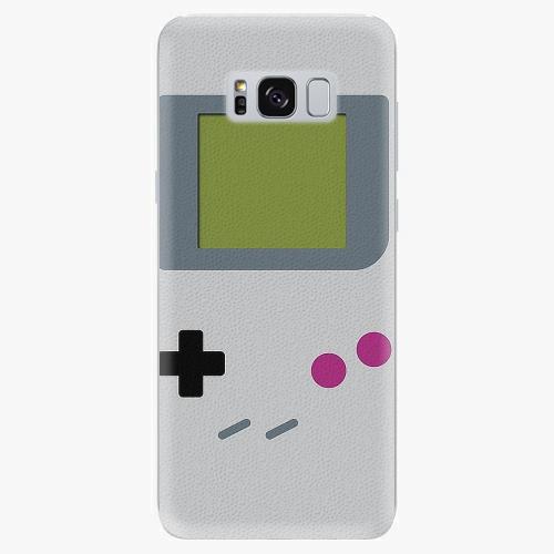 Silikonové pouzdro iSaprio - The Game - Samsung Galaxy S8