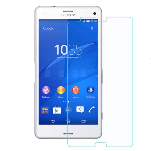 Tvrzené sklo Haweel pro Sony Xperia Z3 Compact
