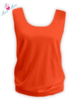 Top LADA - oranžový