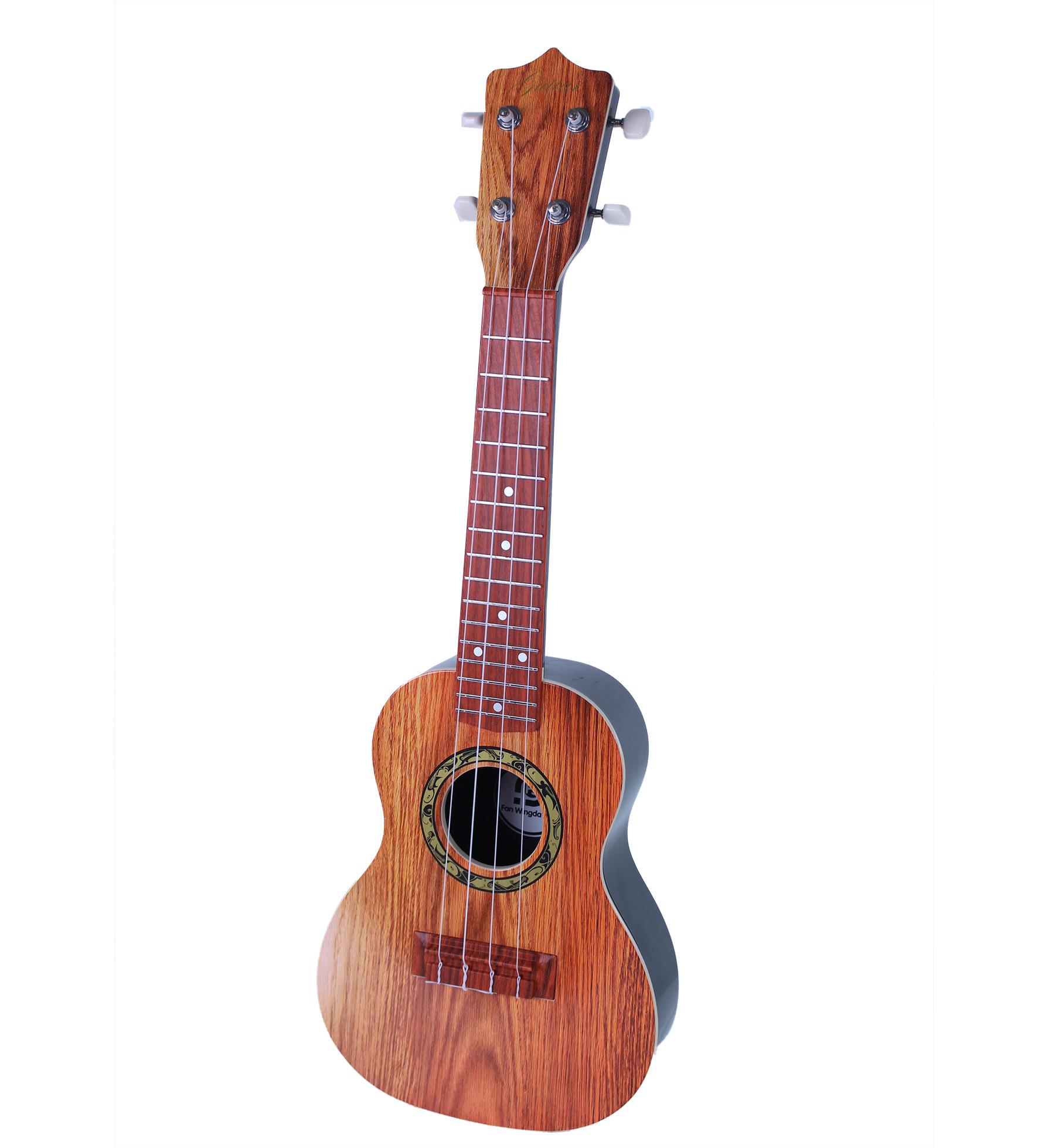 Dětská kytara 58 cm