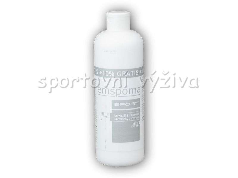 Emspoma Sport univerzální 500 ml