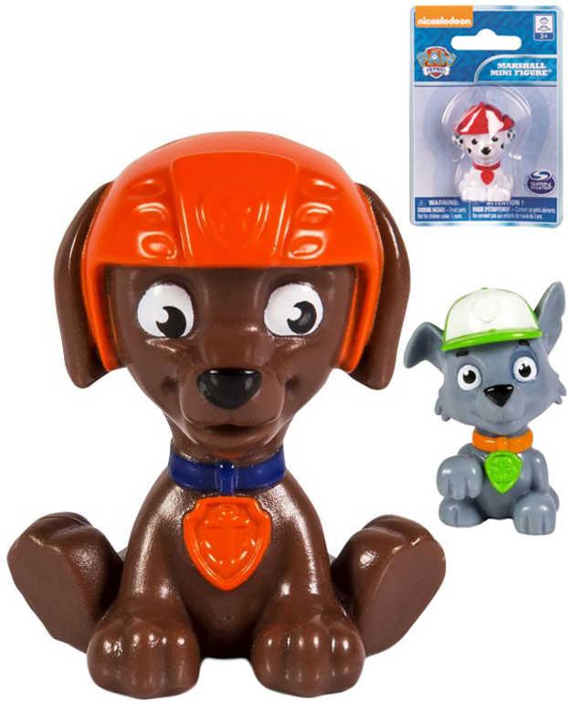 SPIN MASTER Paw Patrol figurka mini Tlapková Patrola různé druhy